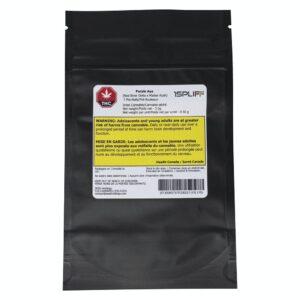 cannabis-1 SPLIFF - Purple Aya Pre-Roll