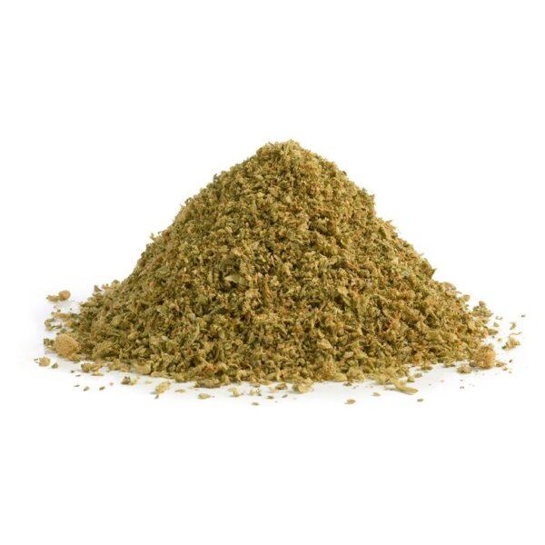 cannabis-SHRED - Flower Power