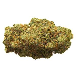 cannabis-SIMPLY BARE - BC Organic Blue Dream