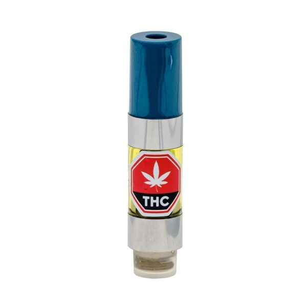 cannabis-BACK FORTY - Kush Mint Cartridge