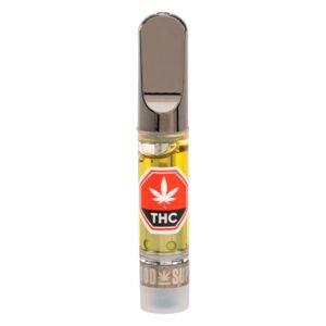 cannabis-Good Supply - Pineapple Express 510 Thread Cartridge