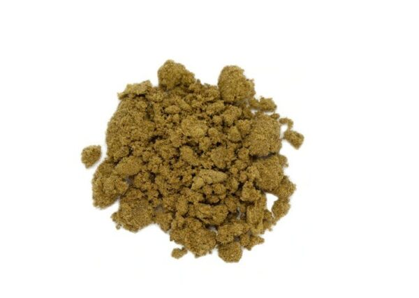 cannabis-JWC - Northern Kush GE Kief