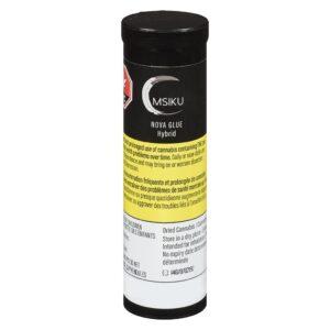 cannabis-MSIKU - Nova Glue Pre-Roll