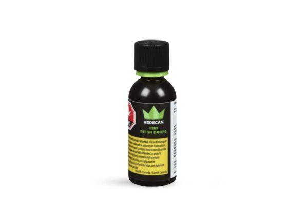 cannabis-REDECAN - CBD Reign Drops