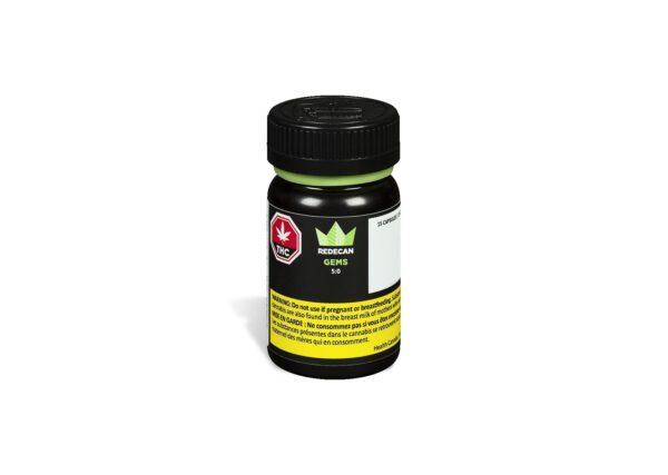 cannabis-REDECAN-Gems 5-0 15-pack