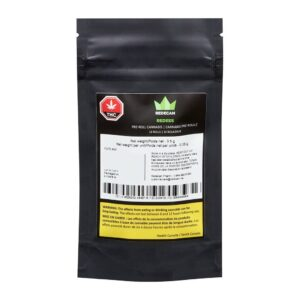 cannabis-REDECAN - Outlaw Redees Pre-Roll