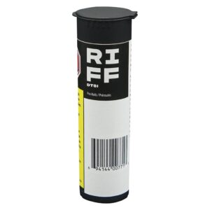 cannabis-RIFF - DT81 Pre-Roll