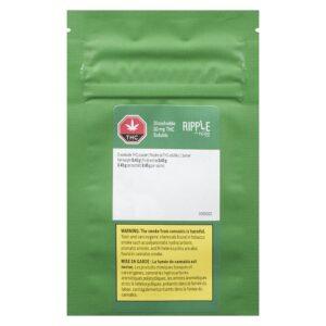 cannabis-Ripple by TGOD - Dissolvable THC Powder