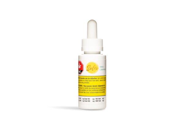 cannabis-Solei - Free Oil