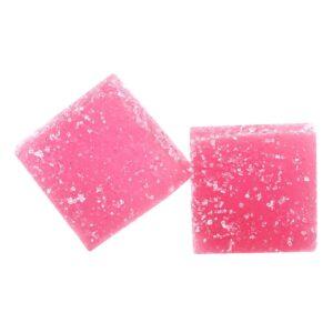 cannabis-Wana - Watermelon Sour Soft Chews (2 pc) THC
