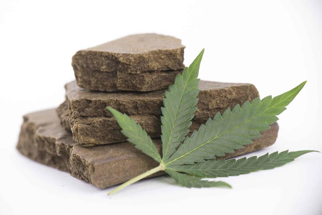cannabis hash