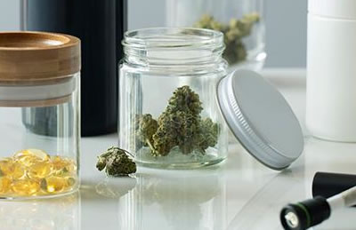 How to Properly Store Cannabis